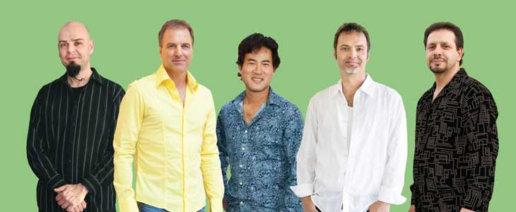 The-Rippingtons
