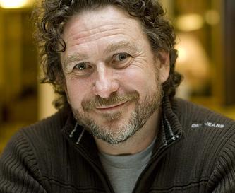 Michael Farquharson