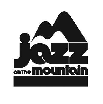 JazzOnTheMountain Logo 2016
