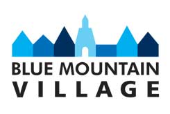 Blue-Mountain-Village-logo