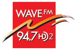 Wave-FM-HD2 logo