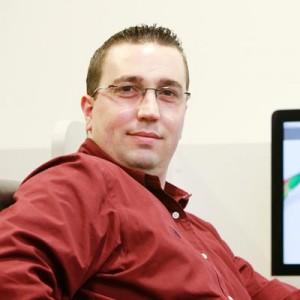 andy milana web designer