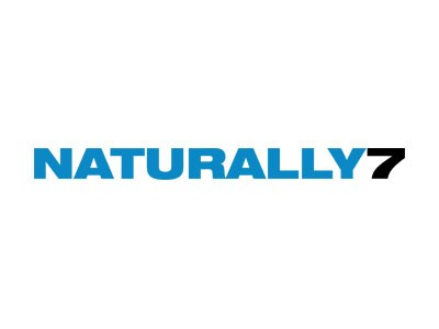 Naturally 7 Logo