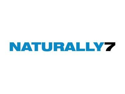 Naturally 7 Logo